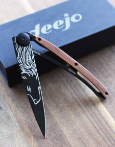 Couteaux personnalisés Deejo