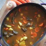 La recette du boeuf carottes de grand-mère